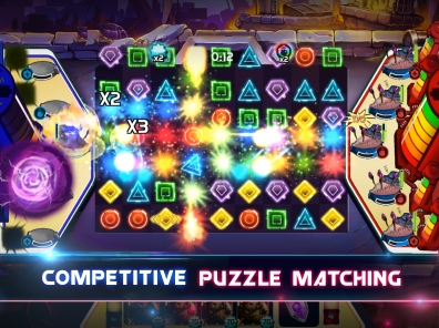 article image 1 - competitive puzzle matching