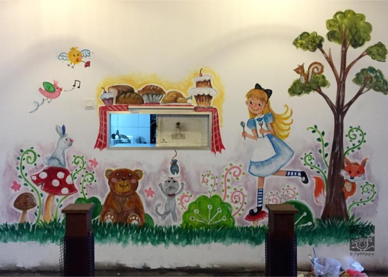 Chubbies Cafe, cyberjaya.jpg