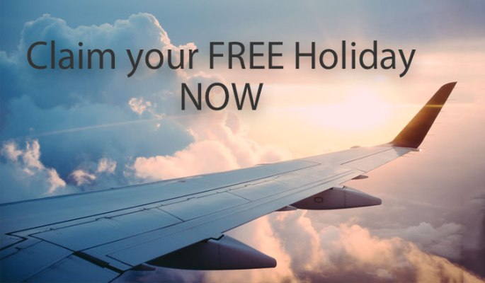 freeHoliday
