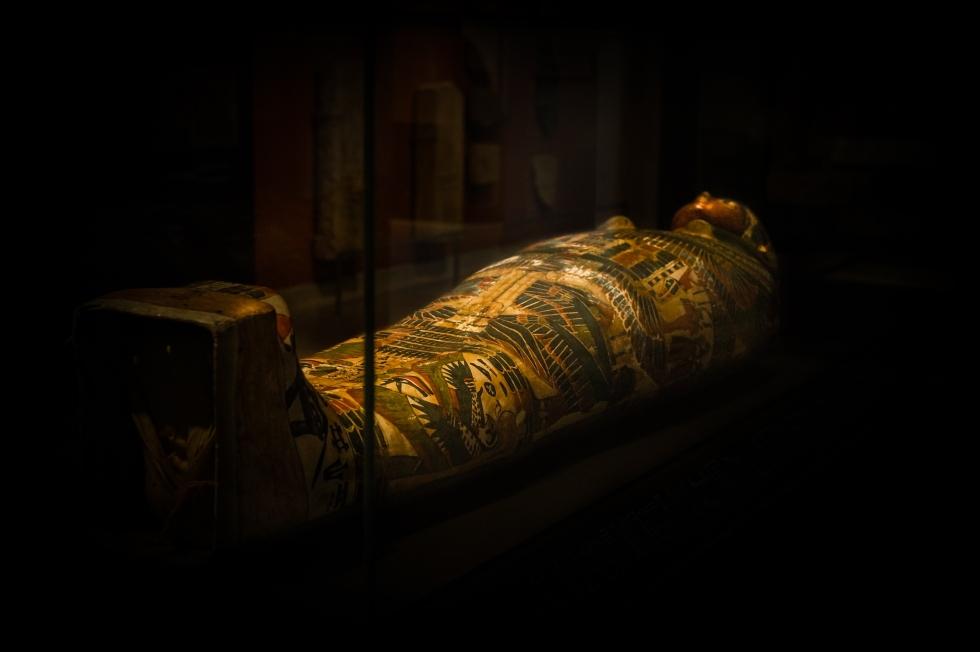 Canva - History, Egypt, Sarcofaag, Pyramid, Farao, Mummy, Mask.jpg