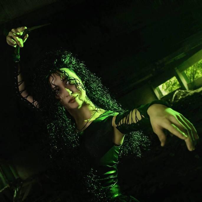 image 4 Bellatrix Lestrange, from Harry Potter